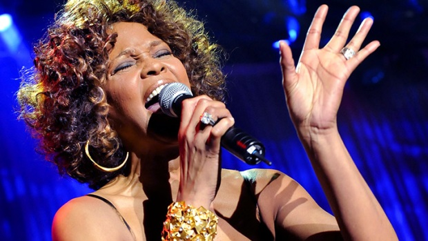 Whitney Houston Tributes and Films Airing All Week
