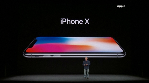 [NATL] Apple Announces iPhone 8 and iPhone X