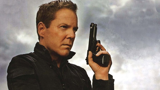 "Jack Bauer Hopes to Start Shooting ""24"" Movie Next Spring"
