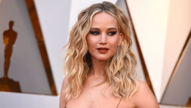 [NATL] Celebrity Hookups: Jennifer Lawrence Is Engaged to Boyfriend Cooke Maroney