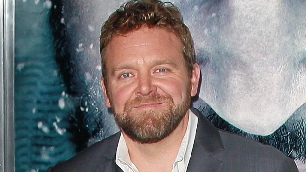 "Joe Carnahan Emerges from ""The Grey"" with a ""Death Wish"""