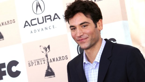 How Actor Josh Radnor Met A New Career