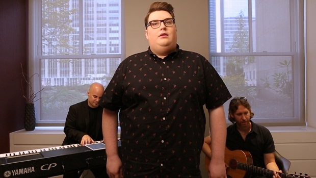 [NATL] Hear the Newest Songs From 'The Voice' Winner Jordan Smith's New Album, 'Only Love'