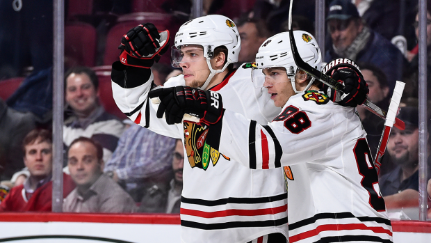 Pros and Cons: Evaluating the Blackhawks' Trade Candidates