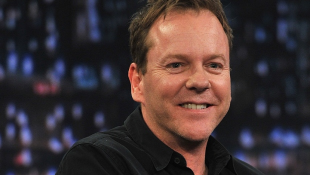 Kiefer Sutherland Sells Home for $17.5M