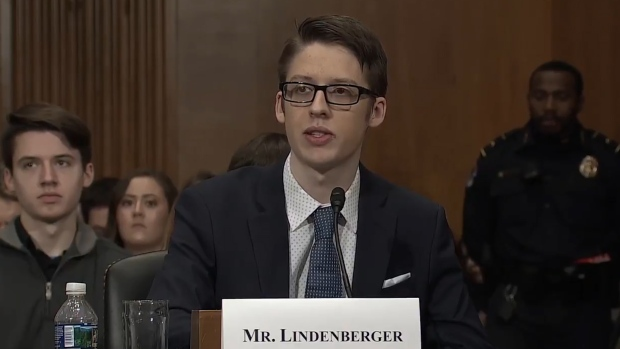 [NATL] Teen Testifies Social Media Misinformed His Mother About Vaccines