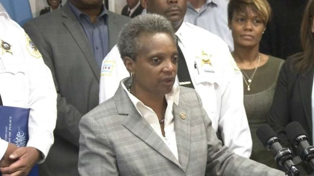 Chicago to Partner With Businesses in New Crime-Fighting Strategy