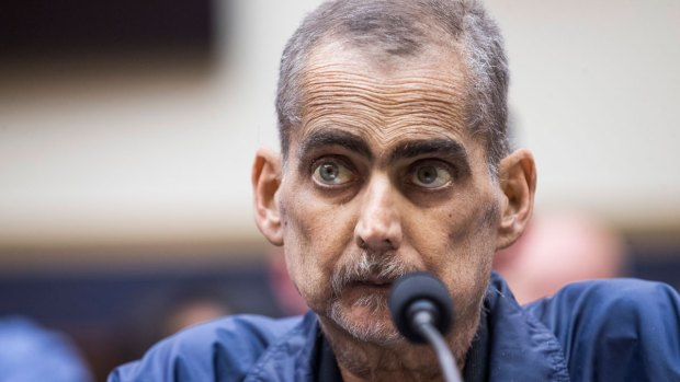 Hero 9/11 First Responder Luis Alvarez Makes Plea From Hospice