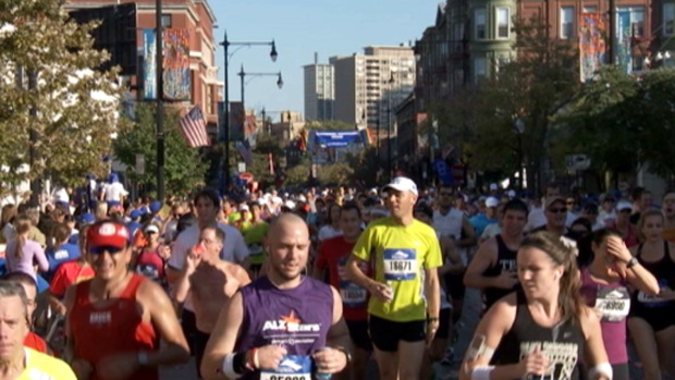 [CHI] Marathon Security Focuses On Neighborhoods