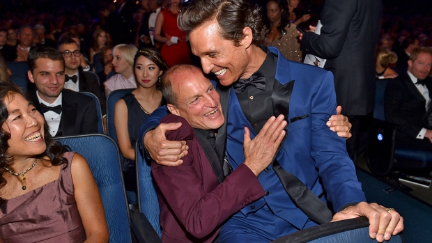 2014 Emmy Awards: The Best Moments