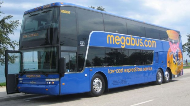 Quinn Calls for Megabus Investigation