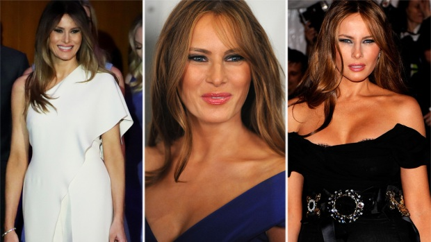 How Melania Trump Will Serve in Role of First Lady