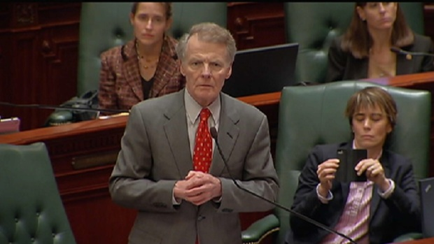 [CHI] Legislators React to Same Sex Marriage Passage