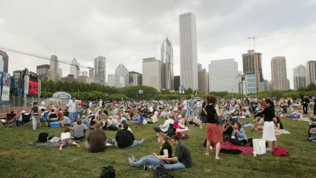 [CHI] In Wake of Terror Attacks, Millennium Park to Get New Security Measures