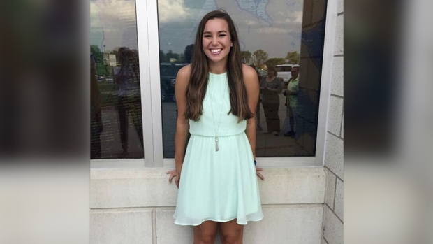 Where is Mollie Tibbetts?