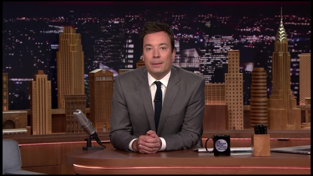 [NATL] In Reply To: Jimmy Fallon Reads Celebrity Twitter Responses