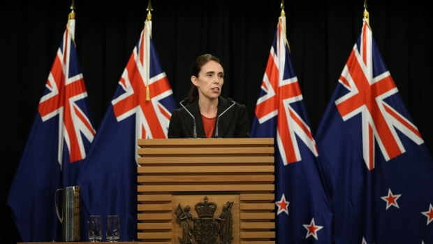 [NATL] Dozens Killed in 'Unprecedented' New Zealand Mosque Shootings