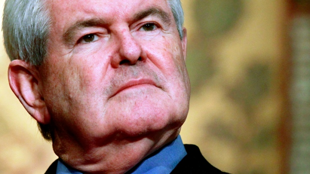 Opinion: Gingrich Tries To Exploit Chicago Murders To Stop Gun Control