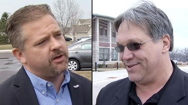 [CHI] Ex-Bear Fails in Bid to Replace Romeoville Mayor