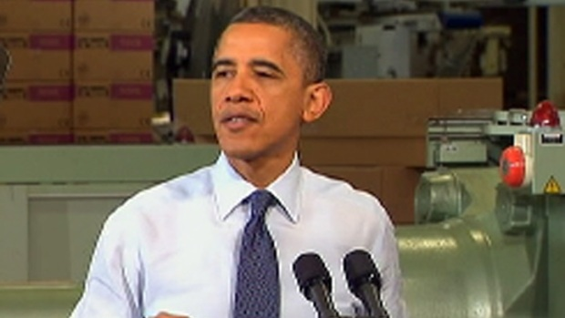 President Obama Wants Your Tax Savings