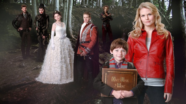 """Once Upon A Time"": From Beginning to Happy Ending"