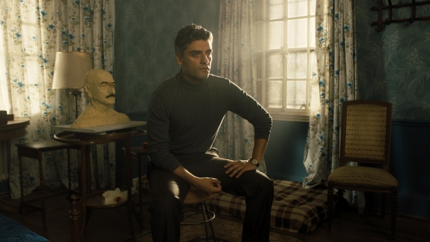 [NATL] Cast of 'Operation Finale' Says It Is Holocaust Victims That Shaped Adolf Eichmann's Legacy