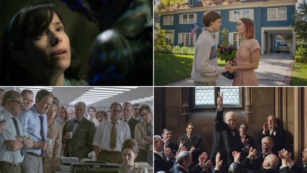 Oscar nominations: The triumphs and snubs