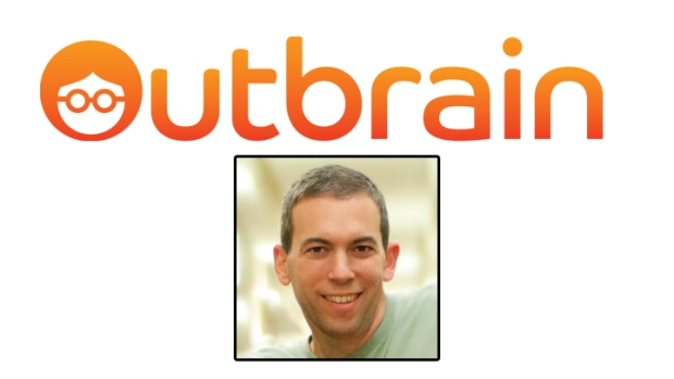 Outbrain CEO Yaron Galai on Online Advertising's Hidden Goldmine