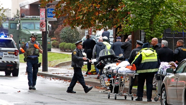 Chicago Jewish Community Expresses Sorrow After Shooting