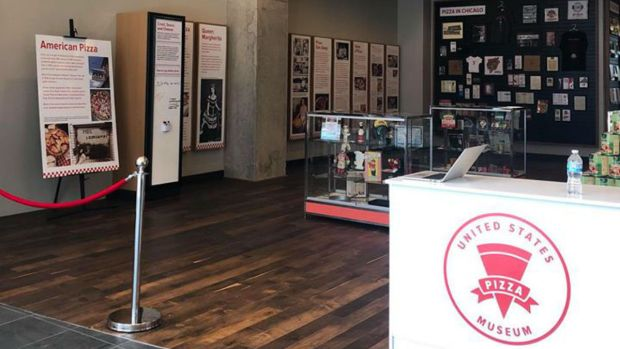 [CHI] New Yorkers Feeling Saucy About Chicago's New Pizza Museum