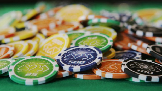 Casino Bill Back on Hold
