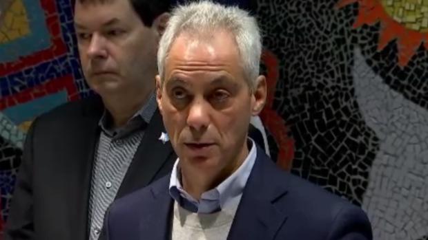 Chicago Announces New Carjacking Taskforce