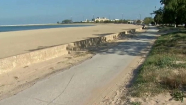 [CHI] Woman Sexually Assaulted at Rainbow Beach Park