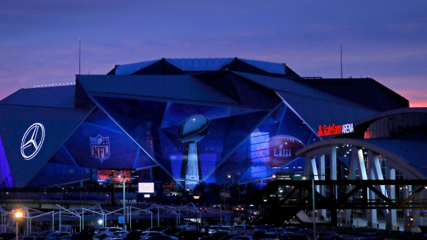 [NATL] Super Bowl LIII: 5 Key Facts on Pats vs. Rams