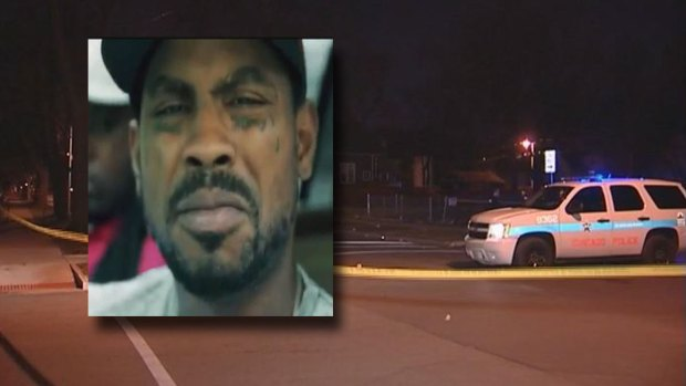 [CHI] Cousin of Rapper Chief Keef Shot to Death