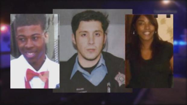 [CHI] Jury Rules in Favor of LeGrier Family in Lawsuit Against Chicago Cop Robert Rialmo