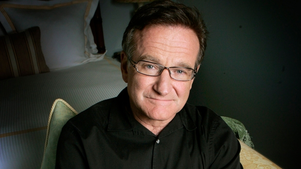 "[NATL] Stars Remember Robin Williams: ""It's a Great Loss"""