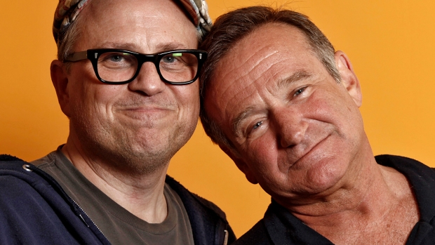 [NATL] Remembering Robin Williams