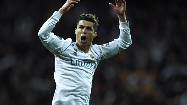 Things You May Not Know About Cristiano Ronaldo