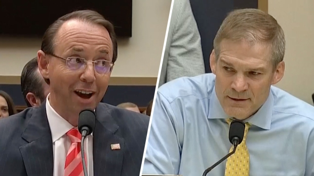 [NATL] GOP Accuses FBI of Hiding Information in Russia Probe During Contentious Hearing