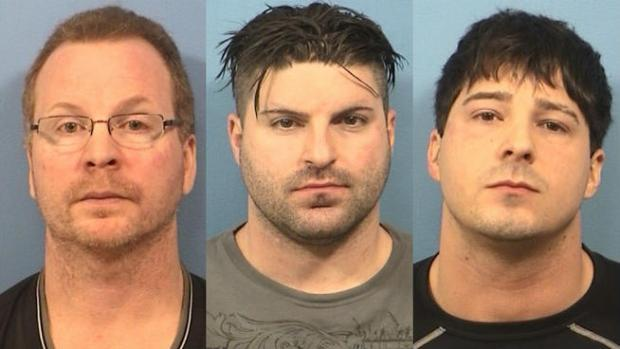 [CHI] Bail Reduced For Schaumburg Cops Charged in Drug Case
