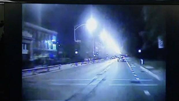 [NATL-NoLower3rd] Police Dashcam: Ronald Johnson