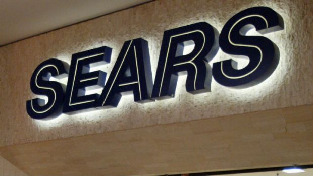 Sears Holdings Announces CEO Is Stepping Down