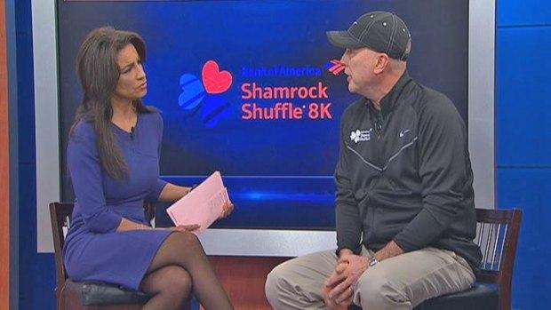 [CHI] About the 2015 Shamrock Shuffle