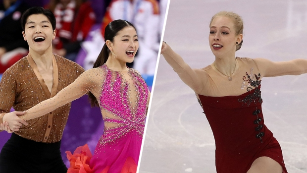 Olympic Update: How Midwest Athletes Are Doing