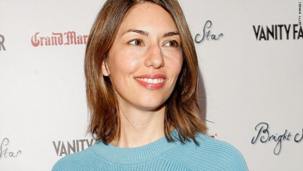 "Sofia Coppola Layers Fond Memories With Dad Francis Into ""Somewhere"""
