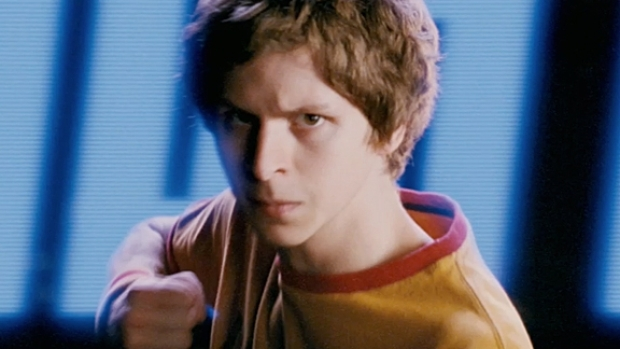 "[NATL] New ""Scott Pilgrim vs. The World"" Busts Loose"