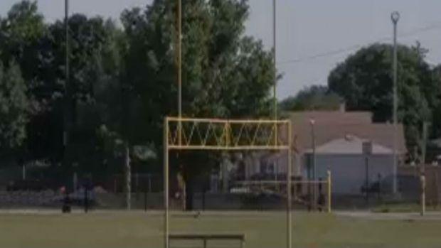 New Taft High School Stadium Causes Uproar Among Neighbors on Chicago's NW Side