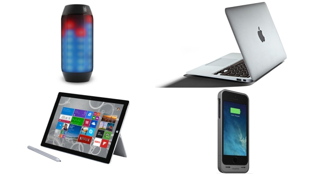 Back to School Tech Gear: 10 Hot Gadgets for Students