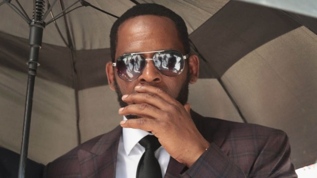 Others Face Charges in R. Kelly Probe